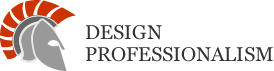 logo for Design Professionalism